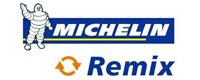 MICHELIN REMIX riepas