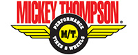 MICKEY THOMPSON riepas