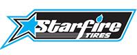 STARFIRE riepas
